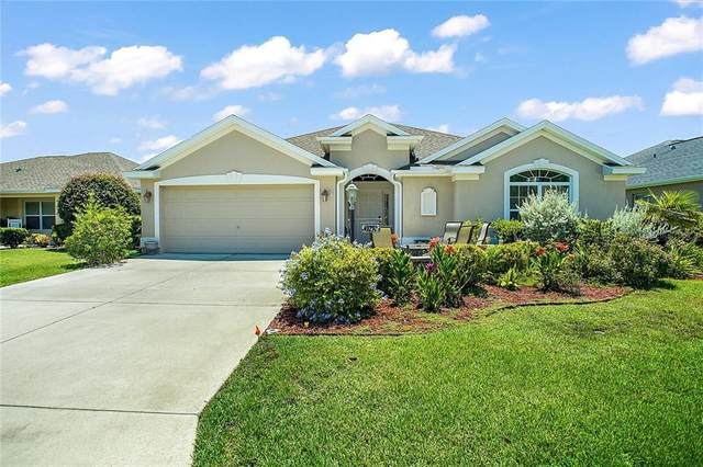 1742 Pennecamp Drive, The Villages, FL 32162 (MLS #G5032160) :: Realty Executives in The Villages