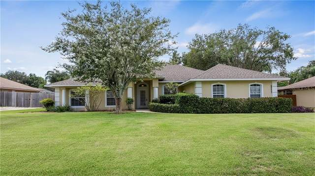 11000 Bronson Road, Clermont, FL 34711 (MLS #G5032172) :: New Home Partners