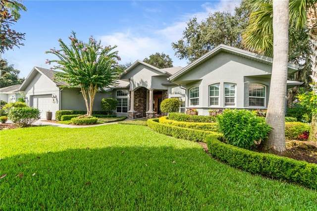 1802 Hartford Path, The Villages, FL 32162 (MLS #G5032180) :: Realty Executives in The Villages