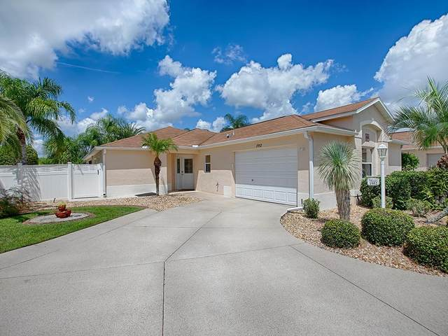 1952 Mcconnells Avenue, The Villages, FL 32162 (MLS #G5032185) :: KELLER WILLIAMS ELITE PARTNERS IV REALTY