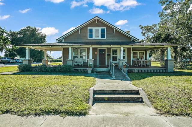 311 S Central Avenue, Umatilla, FL 32784 (MLS #G5032193) :: Sarasota Home Specialists