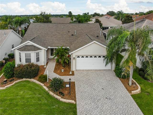 1586 Lynchburg Loop, The Villages, FL 32162 (MLS #G5032194) :: Realty Executives in The Villages