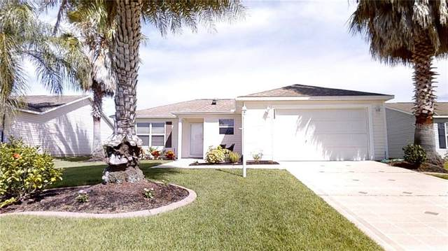 2531 Raintree Drive, The Villages, FL 32162 (MLS #G5032211) :: Realty Executives in The Villages