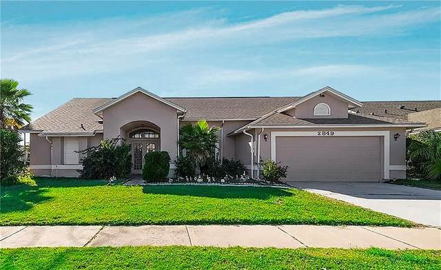 2849 Eagle Lake Drive, Orlando, FL 32837 (MLS #G5032220) :: New Home Partners