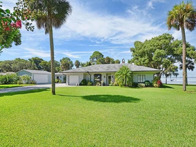 1902 Lake Eustis Drive, Eustis, FL 32726 (MLS #G5032223) :: Cartwright Realty