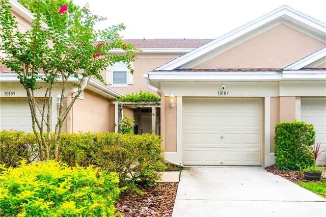 10107 Tranquility Way, Tampa, FL 33625 (MLS #G5032232) :: Team Bohannon Keller Williams, Tampa Properties