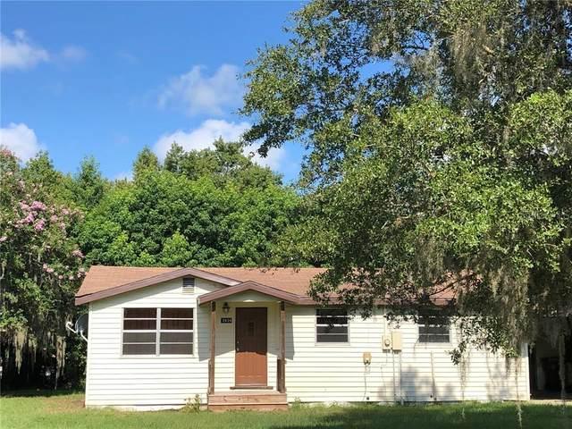 2424 Gator Lane, Groveland, FL 34736 (MLS #G5032238) :: Dalton Wade Real Estate Group
