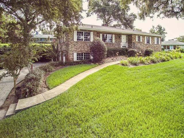 1625 Buena Vista Drive, Eustis, FL 32726 (MLS #G5032241) :: Pepine Realty