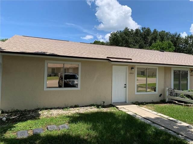 12421 Tavares Ridge Circle, Tavares, FL 32778 (MLS #G5032243) :: Homepride Realty Services