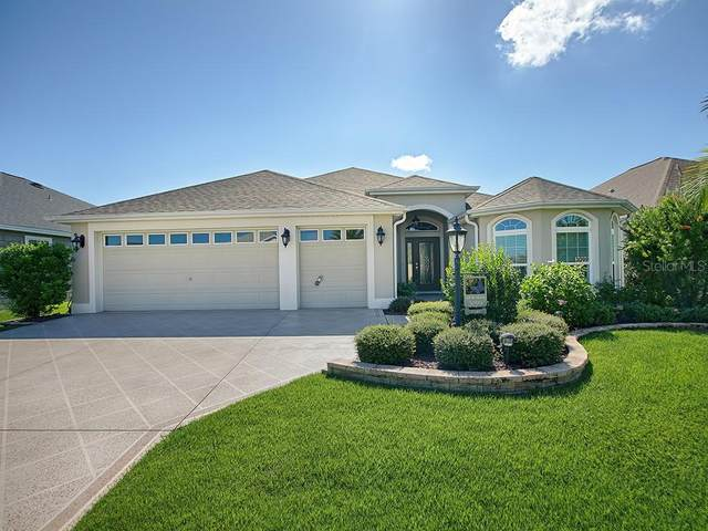 3099 Ives Lane, The Villages, FL 32163 (MLS #G5032254) :: Realty Executives in The Villages