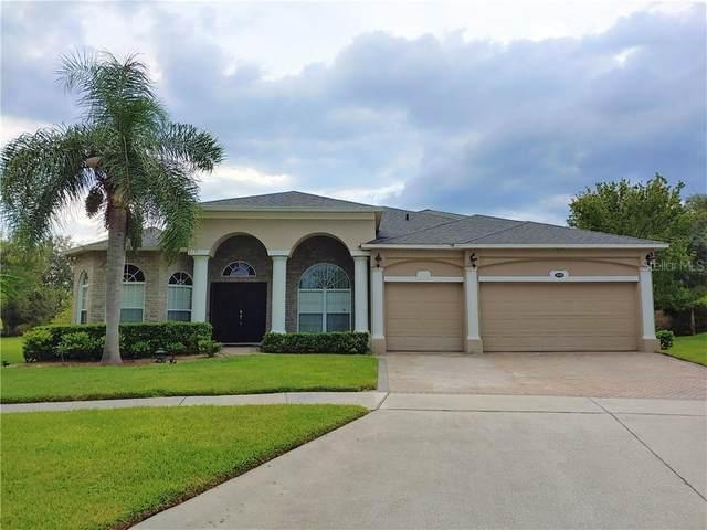 3929 Derby Glen Drive, Clermont, FL 34711 (MLS #G5032260) :: Dalton Wade Real Estate Group