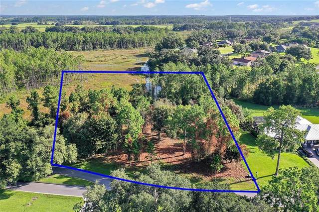 413 Long And Winding Road, Groveland, FL 34737 (MLS #G5032266) :: New Home Partners