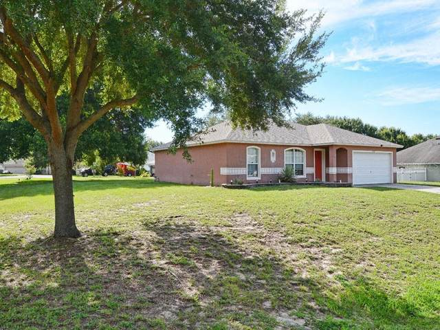 2259 Lake Pointe Circle, Leesburg, FL 34748 (MLS #G5032269) :: Team Bohannon Keller Williams, Tampa Properties