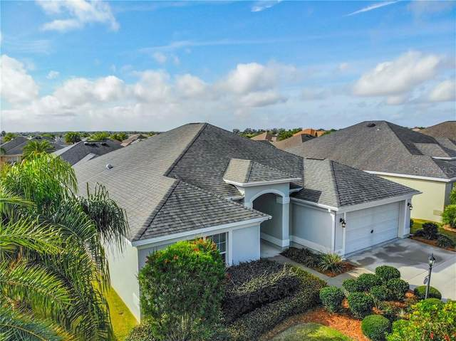 810 Pickett Road, The Villages, FL 32163 (MLS #G5032271) :: New Home Partners