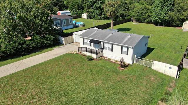 436 Quail Street, Lady Lake, FL 32159 (MLS #G5032277) :: Cartwright Realty