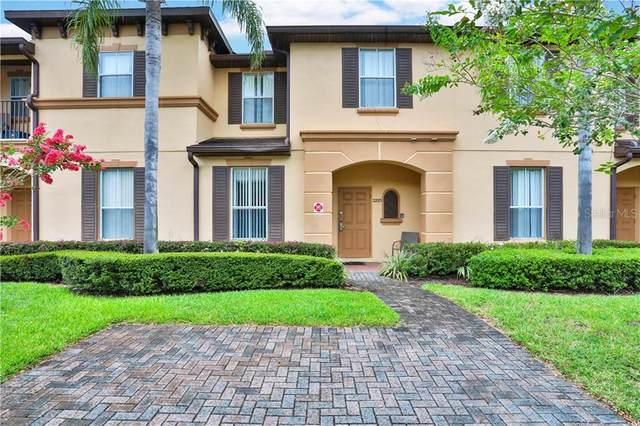 2225 Calabria Avenue, Davenport, FL 33897 (MLS #G5032279) :: Armel Real Estate