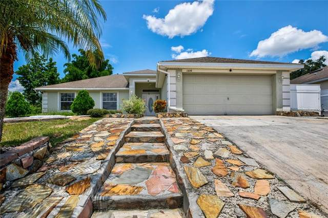 1356 Willow Wind Drive, Clermont, FL 34711 (MLS #G5032281) :: Dalton Wade Real Estate Group