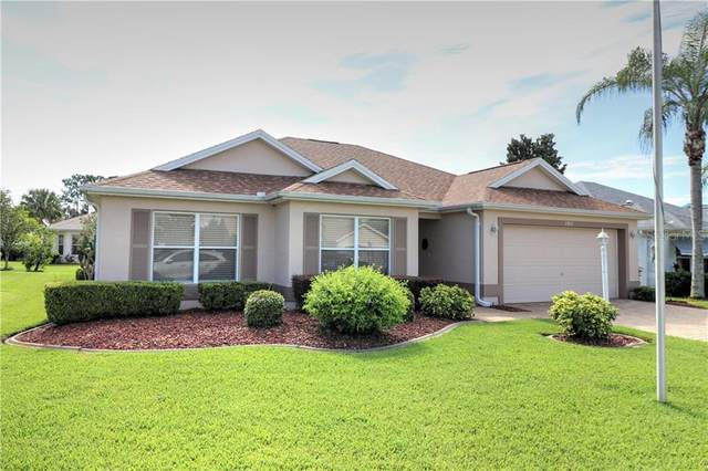 1511 La Frontera Court, The Villages, FL 32159 (MLS #G5032289) :: Realty Executives in The Villages
