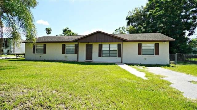 14430 Montevista Road, Groveland, FL 34736 (MLS #G5032302) :: Cartwright Realty
