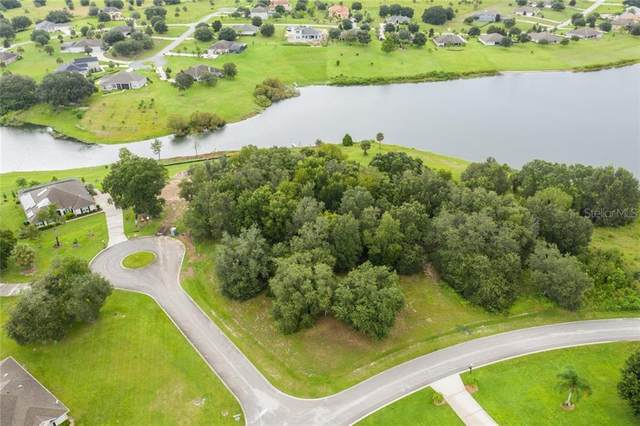 36701 Barrington Drive, Eustis, FL 32736 (MLS #G5032305) :: Rabell Realty Group