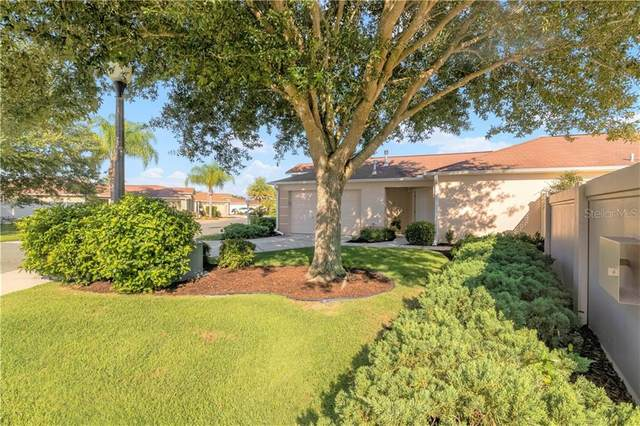 1051 Burnettown Place, The Villages, FL 32162 (MLS #G5032318) :: Keller Williams on the Water/Sarasota