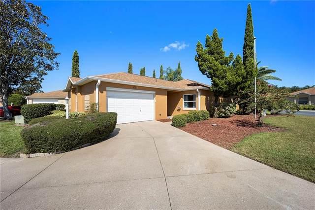 1121 Bernardo Boulevard, The Villages, FL 32159 (MLS #G5032319) :: Cartwright Realty