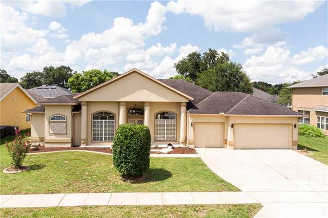 20423 Nettleton Street, Orlando, FL 32833 (MLS #G5032321) :: The Duncan Duo Team