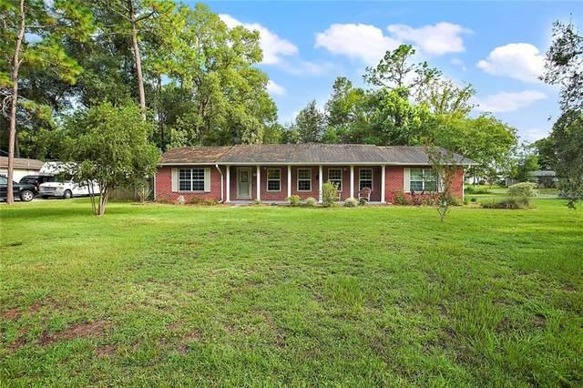 4808 NE 18TH Place, Ocala, FL 34470 (MLS #G5032330) :: Prestige Home Realty
