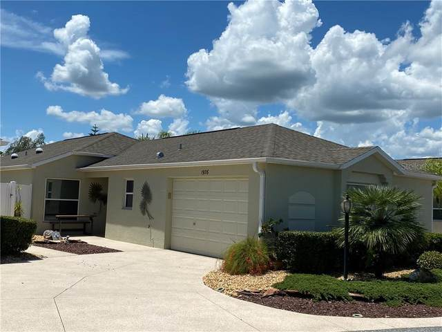 1976 Ladyfish Avenue, The Villages, FL 32162 (MLS #G5032331) :: Cartwright Realty