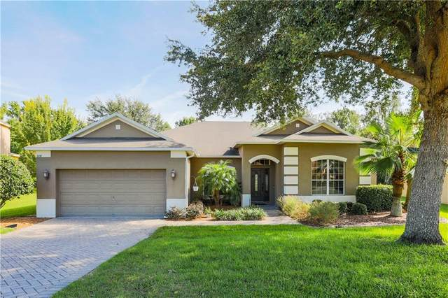 3438 Cypress Grove Drive, Eustis, FL 32736 (MLS #G5032336) :: Griffin Group