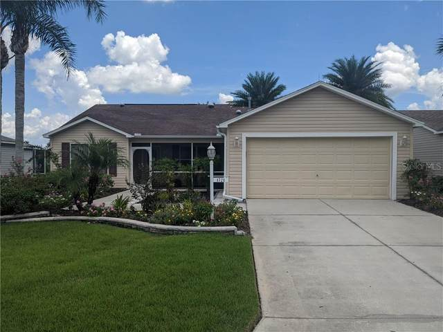 1721 Mountville Court, The Villages, FL 32162 (MLS #G5032338) :: Realty Executives in The Villages