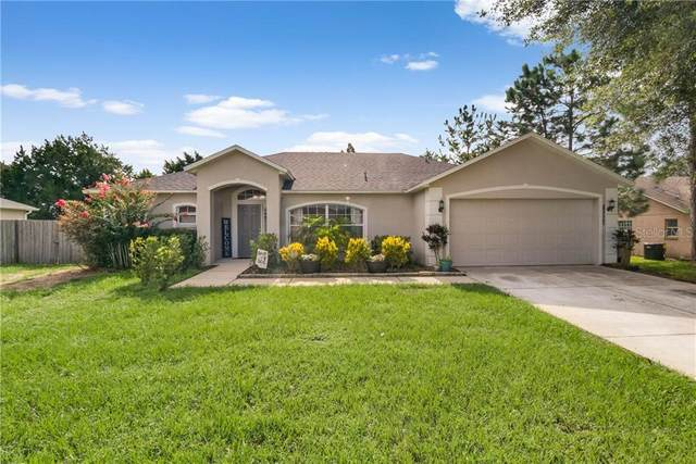 10530 Cedar Forest Circle, Clermont, FL 34711 (MLS #G5032346) :: GO Realty