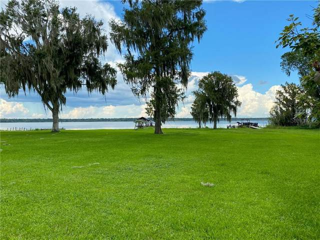 2187 Cr 406A, Lake Panasoffkee, FL 33538 (MLS #G5032350) :: Lockhart & Walseth Team, Realtors