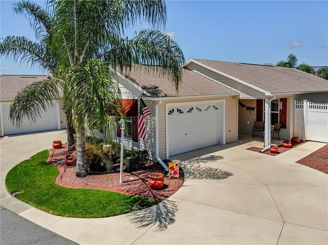 3120 Jemima Avenue, The Villages, FL 32163 (MLS #G5032360) :: Realty Executives in The Villages