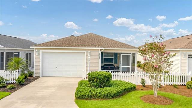 2135 New Haven Lane, The Villages, FL 32163 (MLS #G5032366) :: Realty Executives in The Villages
