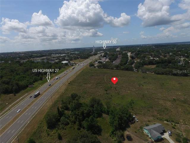 000 S Galena Avenue, Minneola, FL 34715 (MLS #G5032369) :: Cartwright Realty