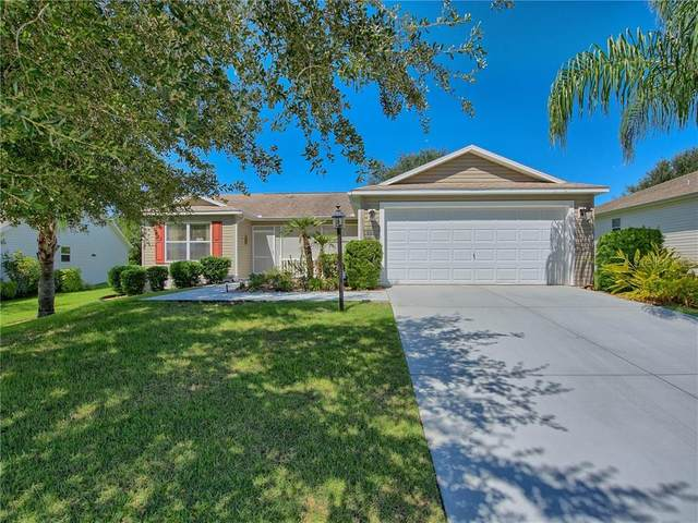 1764 Lisette Way, The Villages, FL 32162 (MLS #G5032375) :: Realty Executives in The Villages