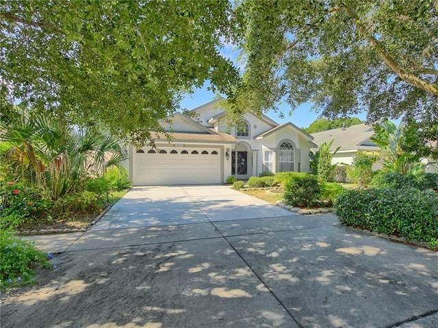 33335 Irongate Drive, Leesburg, FL 34788 (MLS #G5032383) :: Cartwright Realty