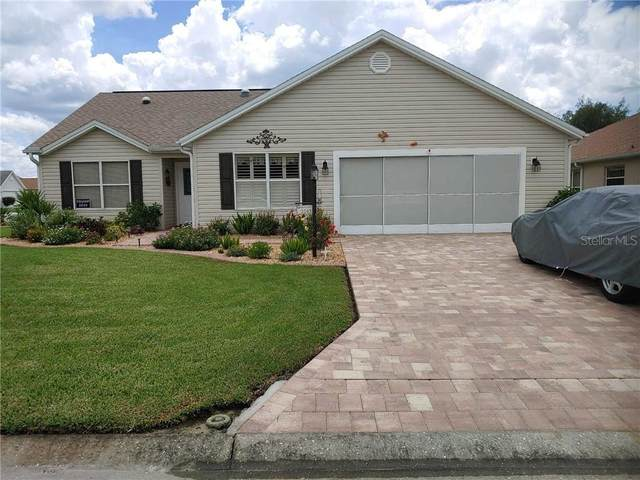 2245 Margarita Drive, The Villages, FL 32159 (MLS #G5032384) :: Realty Executives in The Villages