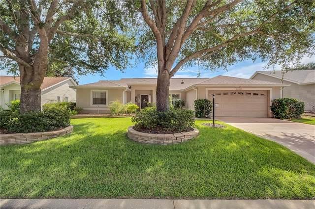 5013 Sawgrass Lake Circle, Leesburg, FL 34748 (MLS #G5032393) :: Cartwright Realty