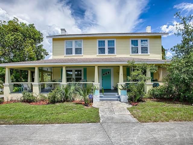 27 N Mary St, Eustis, FL 32726 (MLS #G5032404) :: Heckler Realty