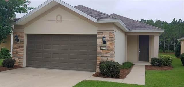9133 SW 70TH Loop, Ocala, FL 34481 (MLS #G5032420) :: Prestige Home Realty