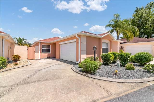 1203 Flores Avenue, The Villages, FL 32159 (MLS #G5032426) :: Cartwright Realty