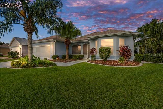 2129 Barbosa Court, The Villages, FL 32159 (MLS #G5032428) :: Griffin Group