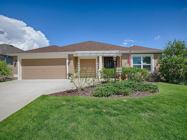 3343 Stanford Street, The Villages, FL 32163 (MLS #G5032429) :: Realty Executives in The Villages