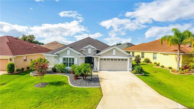 3764 Underbrush Trail, The Villages, FL 32163 (MLS #G5032437) :: Florida Real Estate Sellers at Keller Williams Realty