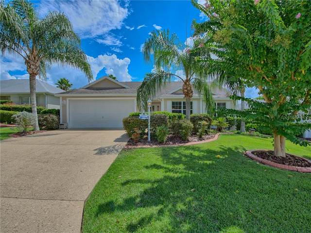 788 Goliath Place, The Villages, FL 32162 (MLS #G5032447) :: Griffin Group