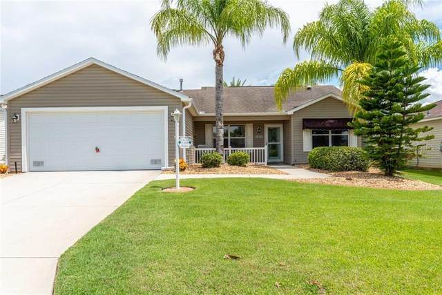 2355 St George Avenue, The Villages, FL 32162 (MLS #G5032463) :: Griffin Group