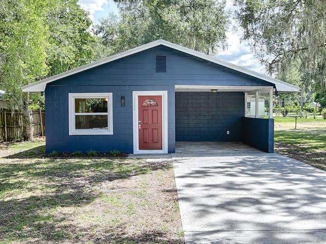 1355 Cr 604, Bushnell, FL 33513 (MLS #G5032477) :: Alpha Equity Team