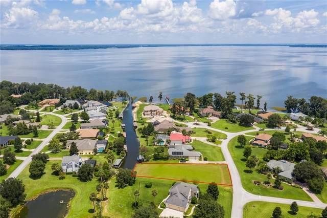 27621 Mooring Cove Court, Yalaha, FL 34797 (MLS #G5032489) :: Florida Real Estate Sellers at Keller Williams Realty